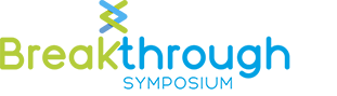 Breakthrough Symposium Logo