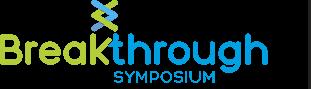 Breakthrough Symposium Logo