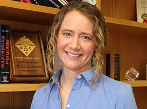 Theresa M. Reineke, Ph.D