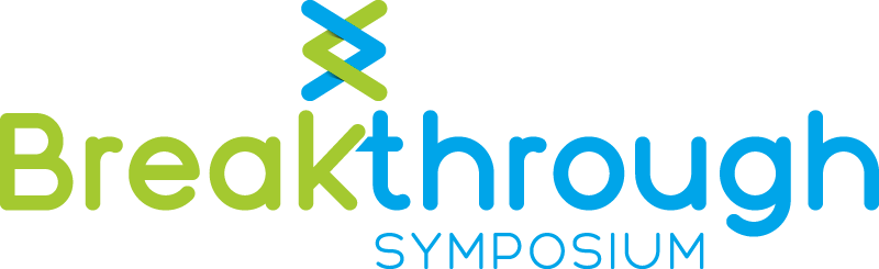 Downloadable Breakthrough Symposium Logo