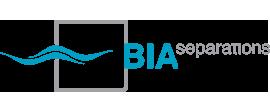 BIA Separations logo