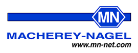 Macherey-Nagel logo