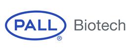 Pall Biotech logo