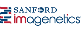 Sanford Imagenetics logo